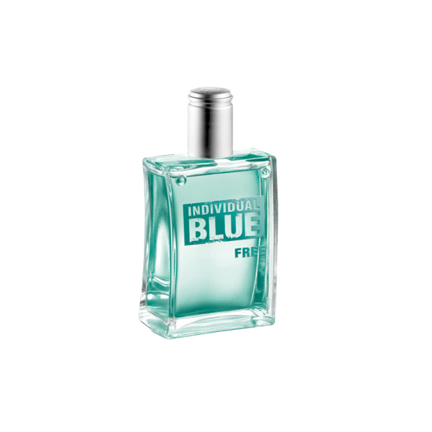 Туалетная вода individual blue профессиональная косметика для визажистов купить минск